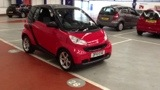 SMART FORTWO COUPE Pulse mhd 2dr Auto