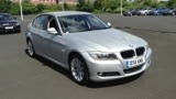 BMW 3 SERIES 320d [184] SE 4dr