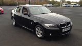 BMW 3 SERIES 318i ES 4dr Step Auto