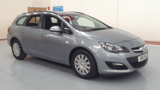 VAUXHALL ASTRA 1.7 CDTi 16V ecoFLEX Exclusiv [130] 5dr [S/S]