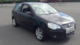 VOLKSWAGEN POLO 1.6 Sport 105 3dr