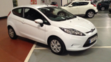 FORD FIESTA 1.6 TDCi [95] Econetic 3dr [AC]
