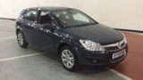 VAUXHALL ASTRA 1.6i 16V Active Plus [115] 5dr