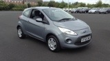 FORD KA 1.2 Style+ 3dr
