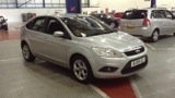 FORD FOCUS 1.6 Sport 5dr