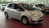 CITROEN C4 PICASSO 1.6 HDi VTR+ 5dr