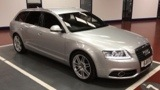 AUDI A6 2.0 TDI 170 S Line Special Ed 5dr Multitronic