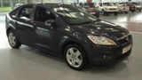 FORD FOCUS 1.6 Style 5dr Auto
