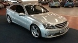 MERCEDES-BENZ CLC 160 BlueEFFICIENCY Sport 3dr Auto