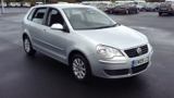 VOLKSWAGEN POLO 1.4 SE 80 5dr