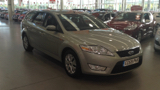 FORD MONDEO 1.8 TDCi ECOnetic 5dr