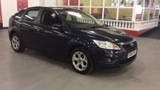 FORD FOCUS 1.6 Sport 5dr Auto