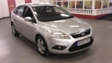 FORD FOCUS 1.6 TDCi Style 5dr