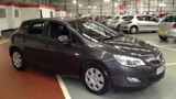 VAUXHALL ASTRA 1.3 CDTi 16V ecoFLEX Exclusiv 5dr [Start Stop]
