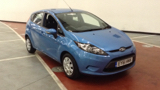 FORD FIESTA 1.6 TDCi [95] Edge ECOnetic 5dr