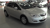 VAUXHALL ASTRA 1.4i 16V Exclusiv 5dr