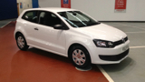 VOLKSWAGEN POLO 1.2 60 S 3dr