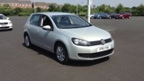 VOLKSWAGEN GOLF 1.6 TDi 105 BlueMotion Tech Match 5dr