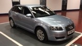 AUDI A3 1.6 Special Edition 5dr