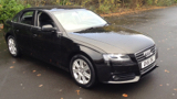AUDI A4 2.0 TDI 170 Technik 4dr [Start Stop]