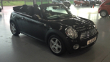 MINI CONVERTIBLE 1.6 Cooper [122] 2dr