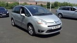 CITROEN C4 GRAND PICASSO 1.6 THP Exclusive 5dr Auto