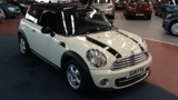 MINI HATCHBACK 1.6 Cooper [122] 3dr Auto