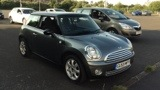 MINI HATCHBACK 1.6 Cooper Graphite 3dr