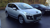 PEUGEOT 3008 1.6 HDi 112 Exclusive 5dr