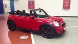 MINI CONVERTIBLE 1.6 Cooper S 2dr