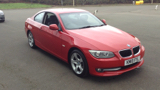 BMW 3 SERIES 320i SE 2dr Step Auto