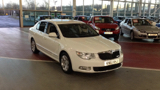 SKODA SUPERB 1.6 TDI CR Elegance GreenLine II 5dr