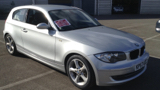 BMW 1 SERIES 118d SE 3dr