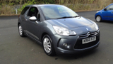 CITROEN DS3 1.6 HDi 16V DStyle 3dr