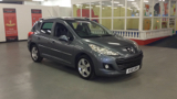PEUGEOT 207 1.6 HDi 90 Sport 5dr