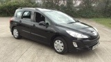PEUGEOT 308 1.6 HDI 92 S 5dr