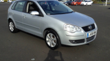 VOLKSWAGEN POLO 1.2 Match 70 5dr