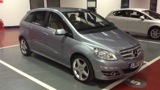 MERCEDES-BENZ B CLASS B180 BlueEFFICIENCY Sport 5dr