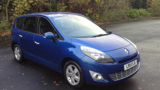 RENAULT GRAND SCENIC 1.5 dCi 110 Dynamique TomTom 5dr EDC