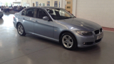 BMW 3 SERIES 318d ES 4dr