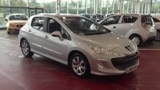 PEUGEOT 308 1.6 HDi 90 Sport 5dr
