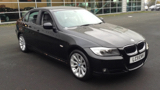 BMW 3 SERIES 318d SE 4dr