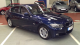 BMW 3 SERIES 318i ES 4dr