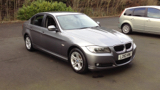 BMW 3 SERIES 316d ES 4dr
