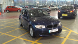 BMW 1 SERIES 118d ES 5dr