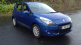 RENAULT GRAND SCENIC 1.5 dCi 110 Expression 5dr