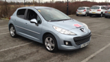 PEUGEOT 207 1.6 HDi 92 Sport 5dr