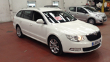 SKODA SUPERB 2.0 TDI CR 140 SE 5dr