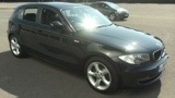 BMW 1 SERIES 118d Sport 5dr