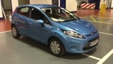 FORD FIESTA 1.6 TDCi [95] Econetic 5dr [AC]